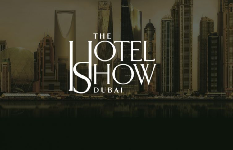 Blunique al The Hotel Show – Dubai